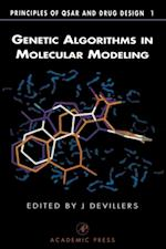 Genetic Algorithms in Molecular Modeling (Principles of QSAR and Drug Design)