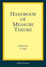 Handbook of Measure Theory