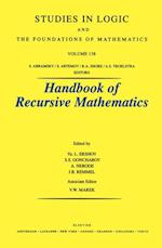 Recursive Model Theory (STUDIES IN LOGIC AND THE FOUNDATIONS OF MATHEMATICS)