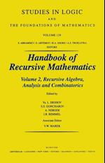 Recursive Algebra, Analysis and Combinatorics (STUDIES IN LOGIC AND THE FOUNDATIONS OF MATHEMATICS)