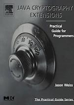 Java Cryptography Extensions (Practical Guides)