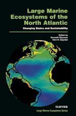 Large Marine Ecosystems of the North Atlantic (Large Marine Ecosystems)
