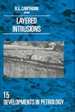 Layered Intrusions (Developments in Petrology)