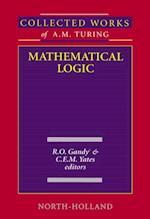 Mathematical Logic af Gandy