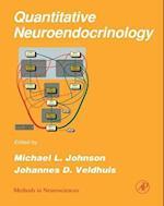 Quantitative Neuroendocrinology (Methods in Neurosciences)