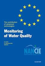 Monitoring of Water Quality af Colin