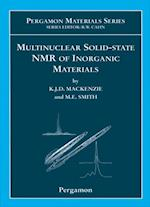 Multinuclear Solid-State Nuclear Magnetic Resonance of Inorganic Materials (Pergamon Materials Series)