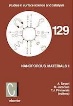 Nanoporous Materials II (STUDIES IN SURFACE SCIENCE AND CATALYSIS)