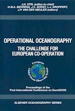 Operational Oceanography (ELSEVIER OCEANOGRAPHY SERIES)