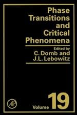 Phase Transitions and Critical Phenomena (Phase Transitions and Critical Phenomena)