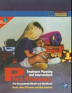 Play Therapy Treatment Planning and Interventions (Practical Resources for the Mental Health Professional)