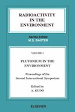 Plutonium in the Environment (Radioactivity in the Environment)