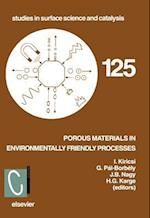 Porous Materials in Environmentally Friendly Processes (STUDIES IN SURFACE SCIENCE AND CATALYSIS)