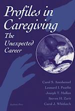 Profiles in Caregiving