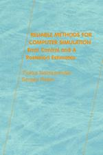 Reliable Methods for Computer Simulation (STUDIES IN MATHEMATICS AND ITS APPLICATIONS)