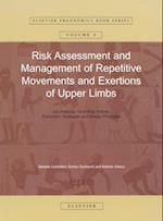 Risk Assessment and Management of Repetitive Movements and Exertions of Upper Limbs af Daniela Colombini