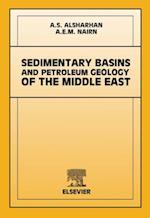 Sedimentary Basins and Petroleum Geology of the Middle East