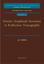 Seismic Amplitude Inversion in Reflection Tomography (HANDBOOK OF GEOPHYSICAL EXPLORATION SEISMIC EXPLORATION)