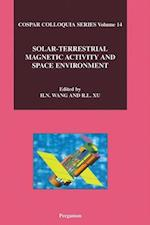 Solar-Terrestrial Magnetic Activity and Space Environment (COSPAR)