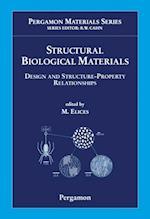 Structural Biological Materials (Pergamon Materials Series)