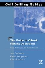 Guide to Oilwell Fishing Operations (Gulf Drilling Guides)