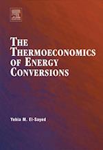 Thermoeconomics of Energy Conversions