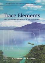 Trace Elements (Trace Metals and Other Contaminants in the Environment)