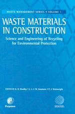 Waste Materials in Construction (Waste Management)