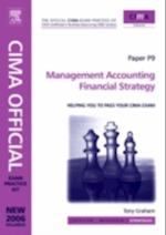 CIMA Exam Practice Kit Management Accounting Financial Strategy (CIMA Strategic Level 2008)