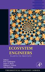 Ecosystem Engineers (Theoretical Ecology Series)