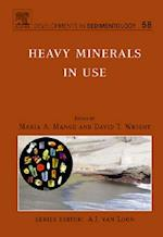 Heavy Minerals in Use (DEVELOPMENTS IN SEDIMENTOLOGY)