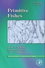 Fish Physiology: Primitive Fishes (Fish Physiology)