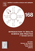 Introduction to Zeolite Molecular Sieves (STUDIES IN SURFACE SCIENCE AND CATALYSIS)