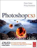 Photoshop CS3: Essential Skills (Photography Essential Skills)