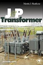 J & P Transformer Book af Martin Heathcote