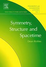 Symmetry, Structure, and Spacetime (Philosophy and Foundations of Physics)