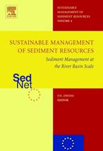 Sediment Management at the River Basin Scale