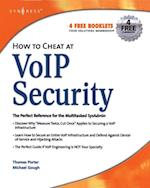 How to Cheat at VoIP Security (How to Cheat)