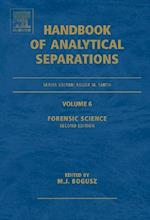 Forensic Science (Handbook of Analytical Separations)