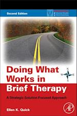 Doing What Works in Brief Therapy (Practical Resources for the Mental Health Professional)