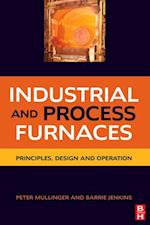 Industrial and Process Furnaces af JENKINS