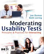 Moderating Usability Tests af Dumas