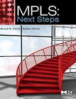 MPLS: Next Steps (Morgan Kaufmann Series in Networking)