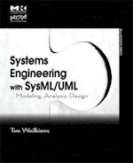 Systems Engineering with SysML/UML (The Mk/Omg Press)