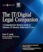 IT / Digital Legal Companion
