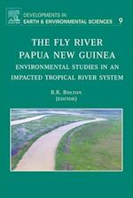 Fly River, Papua New Guinea (Developments in Earth and Environmental Sciences)