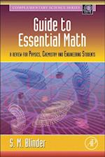 Guide to Essential Math (Complementary Science)