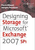 Designing Storage for Exchange 2007 SP1 (Digital Press Storage Technologies)