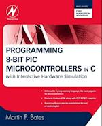 Programming 8-bit PIC Microcontrollers in C af Bates