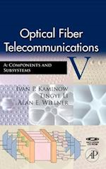 Optical Fiber Telecommunications VA (Optics And Photonics)